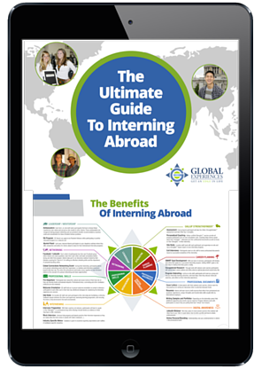 The Ultimate Guide To Interning Abroad