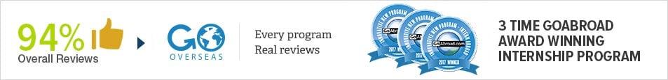 Go Overseas Review