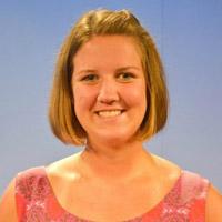Caitlin from Salisbury University